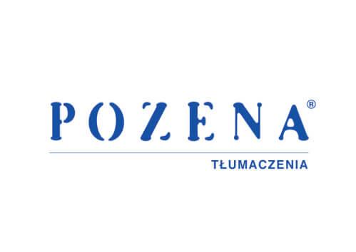 pozena