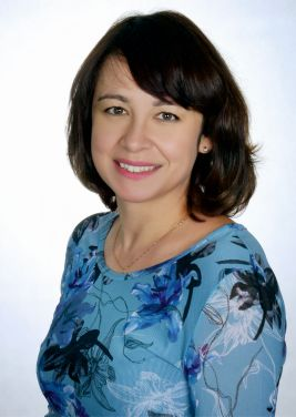 Agata Rybacka